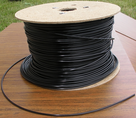 Nylon Tension Cable - 333'