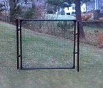 4'h Access Gate Kits