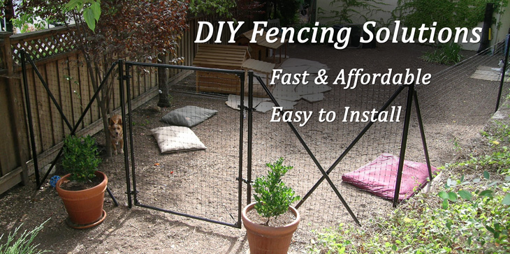 Dog Fence   Best Friend Fence Dog Fence | DIY Dog Fencing Systems