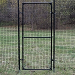 6'h Access Gate Kits (w/ Mounting Frame)