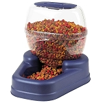 Dog Feeder and Waterer Dish