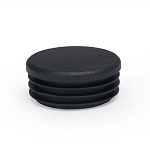 Vinyl Cap Insert for 1 5/8