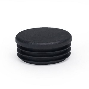 "Vinyl Cap Insert for 1 5/8"" Post"